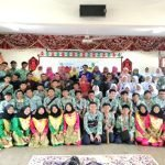 Program Lawatan Deligasi Indonesia ke SMKGS