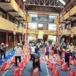 Program Sinar Kasih Syawal